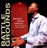 Richard Doron Johnson (Piano): Battle Grounds