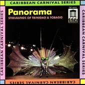 Various Artists: Panorama: Steelbands of Trinidad & Tobago