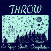 Various Artists: Throw: The Yo-Yo Studio Compilation