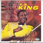 B.B. King: Blues in My Heart