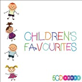 Rhymes 'n' Rhythm: Children's Favourites