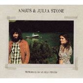 Angus & Julia Stone: Memories of an Old Friend
