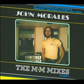 John Morales: The M&M Mixes, Vol. 2 [Digipak]