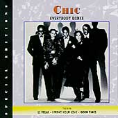 Chic: Everybody Dance