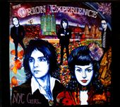 The Orion Experience: NYC Girl [Digipak]