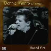 Donnie Munro: The  River Sessions: Live
