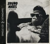 Bruno Mars: The  Lazy Song [Single]
