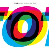 Joy Division/New Order (UK): Total: From Joy Division to New Order *