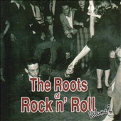 Various Artists: Roots of Rock 'N' Roll, Vol. 2