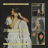 Jessi Colter: I'm Jessi Colter/Jessi/Diamond in the Rough