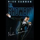 Nick Cannon: Mr. Showbiz [Video]