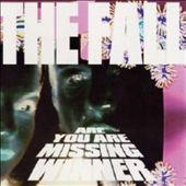 The Fall: Are You Are Missing Winner [Bonus Tracks] [PA]
