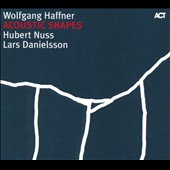 Wolfgang Haffner: Acoustic Shapes