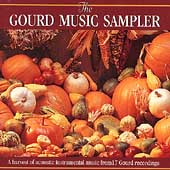Various Artists: Gourd Sampler