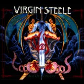 Virgin Steele: Age of Consent [Digipak]