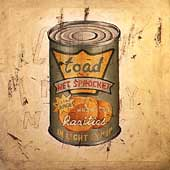 Toad the Wet Sprocket (Modern Rock): In Light Syrup