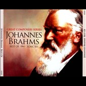 Best of Brahms [TGG Direct]