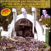 Stan Kenton/Stan Kenton & His Orchestra: At the Hollywood Bowl 1948