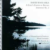 The Wind Music of David Maslanka / Malcolm W. Rowell