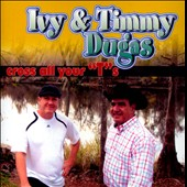Ivy and Timmy Dugas: Cross All Your T's
