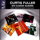 Curtis Fuller: Six Classic Albums [Box] *