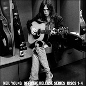 Neil Young: Official Release Series, Discs 1-4