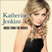 Katherine Jenkins sings Music from the Movies