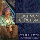 Zohreh Jooya: Journey to Persia