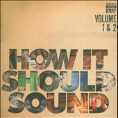 Damu the Fudgemunk: How It Should Sound, Vol. 1 & 2 *