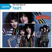 Heart: Playlist: The Very Best of Heart