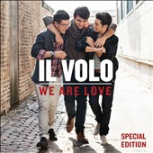Il Volo (Italy): We Are Love [5/28]