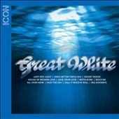 Great White: Icon