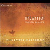 Alex Forster/Jamie Catto: Internal: Music For Dissolving [Digipak]