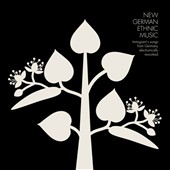 Various Artists: New German Ethnic Music: Immigrant's Songs From Germany