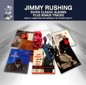 Jimmy Rushing: Seven Classic Albums Plus