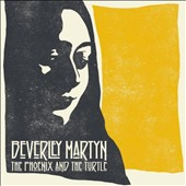 Beverley Martyn: The  Phoenix & the Turtle [Digipak]