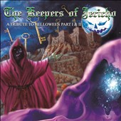 Various Artists: The Keepers of Jericho: A Tribute To Helloween, Pt. I & II [Digipak]