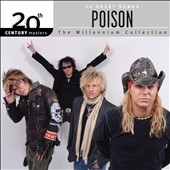 Poison: Millennium Collection: 20th Century Masters [4/1]