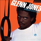 Glenn Jones (R&B): Everybody Loves a Winner [Expanded Edition]