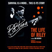 B.B. King: Life of Riley [The Soundtrack] [Blu-Ray]