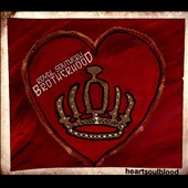 Royal Southern Brotherhood: HeartSoulBlood [Digipak]