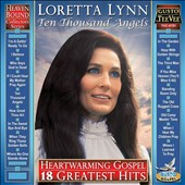 Loretta Lynn: Heartwarming Gospel: 18 Greatest Hits
