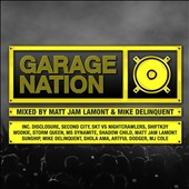 Various Artists: Garage Nation [Rhino] [Digipak]