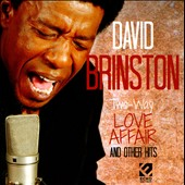 David Brinston: Two Way Love Affair