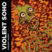 Violent Soho: Hungry Ghost [Slipcase]
