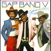 The Gap Band: Gap Band V: Jammin' [Expanded Edition]