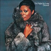 Dionne Warwick: No Night So Long [Bonus Tracks]
