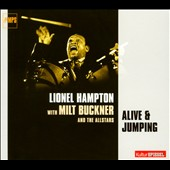 Lionel Hampton: Alive and Jumping