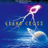 David Matthews (Piano): Grand Cross