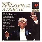 Leonard Bernstein - A Tribute